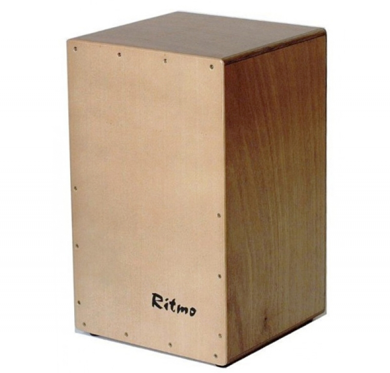 Rumba box drum
