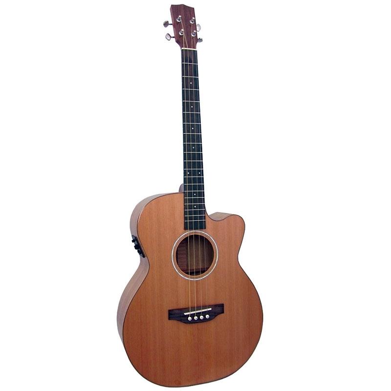 Guitarra Tenor Lindisfarne