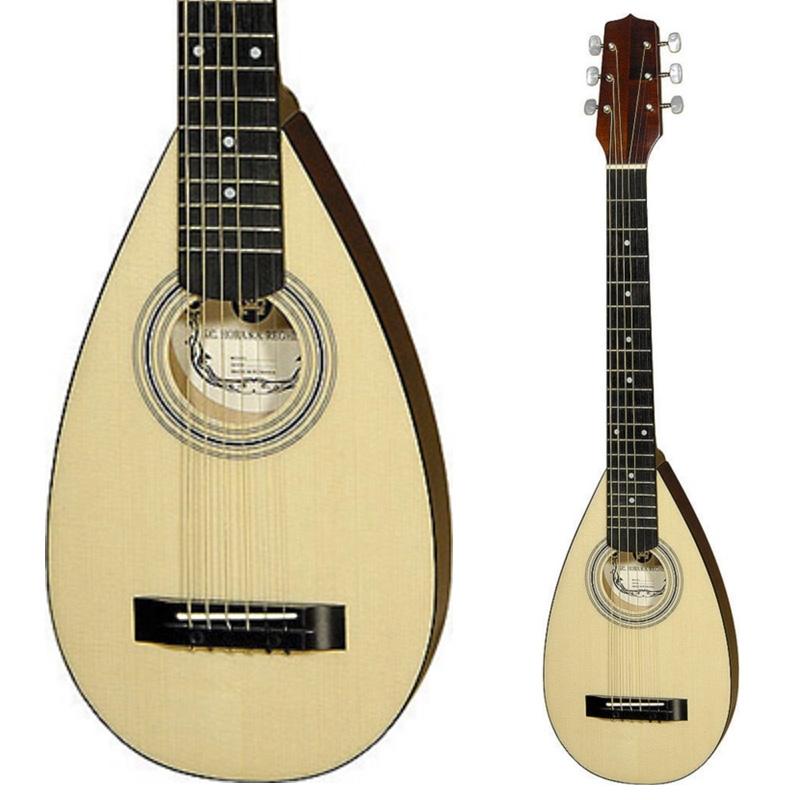 Guitarra de viatge