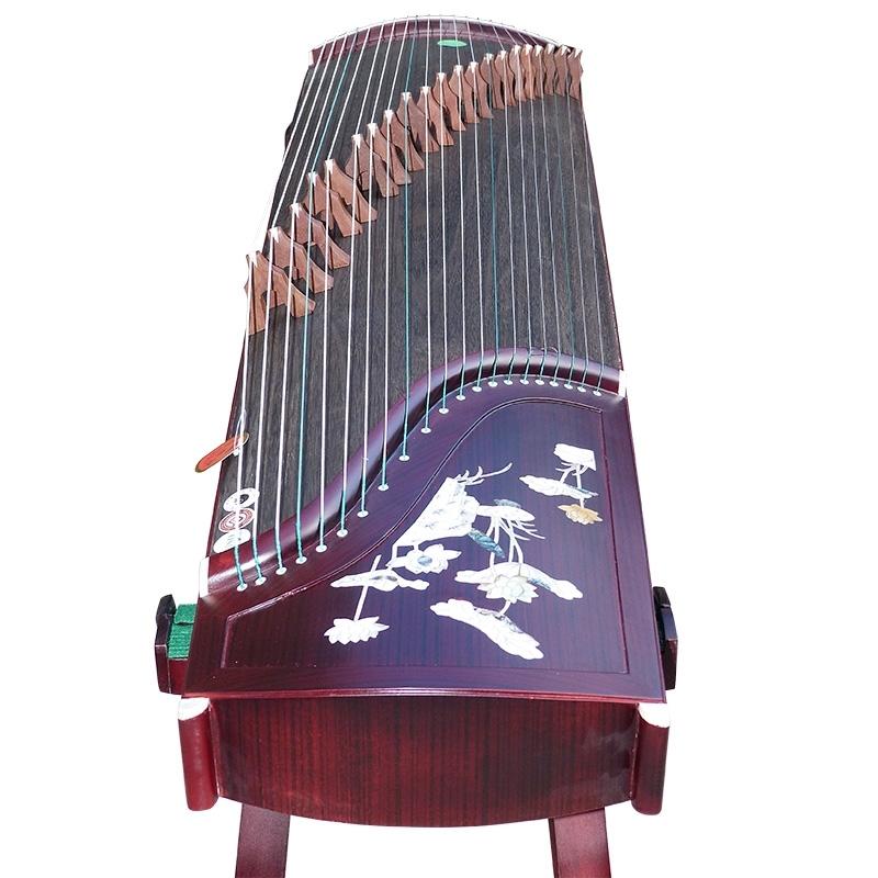 Gu-Zheng