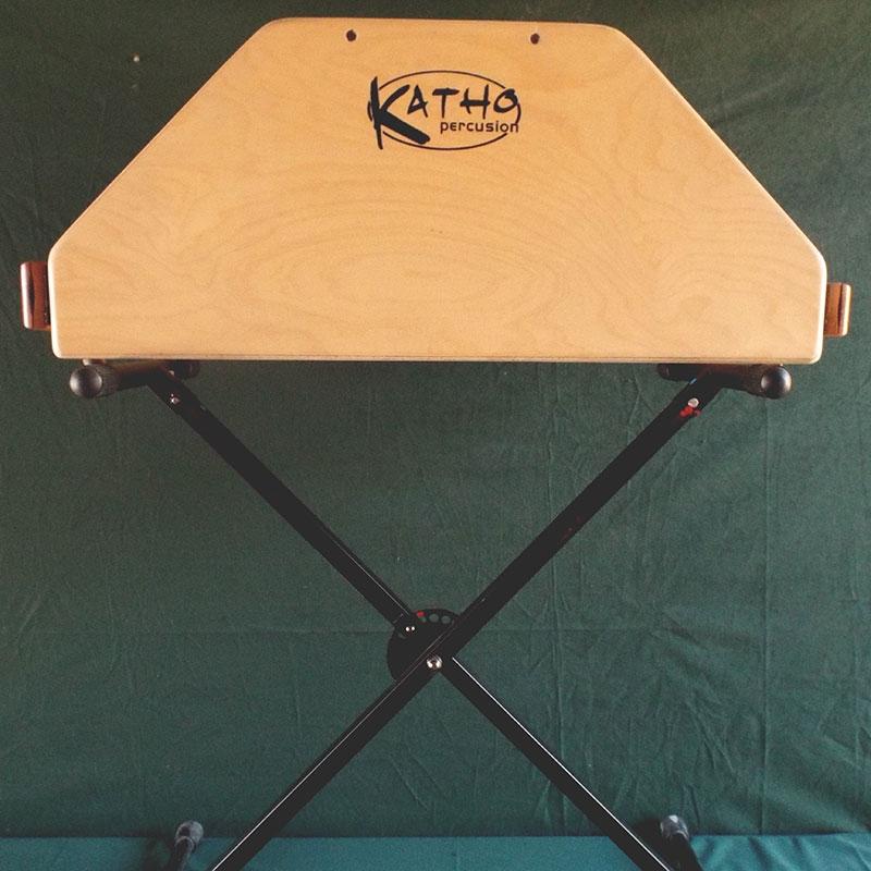 Percusión especial KATHO-Rumbatá