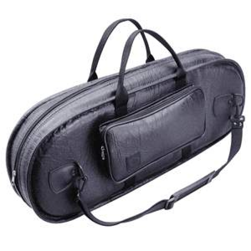 Bagpipe carrying bag