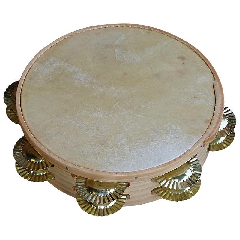 Catalan Tambourine PEDROL