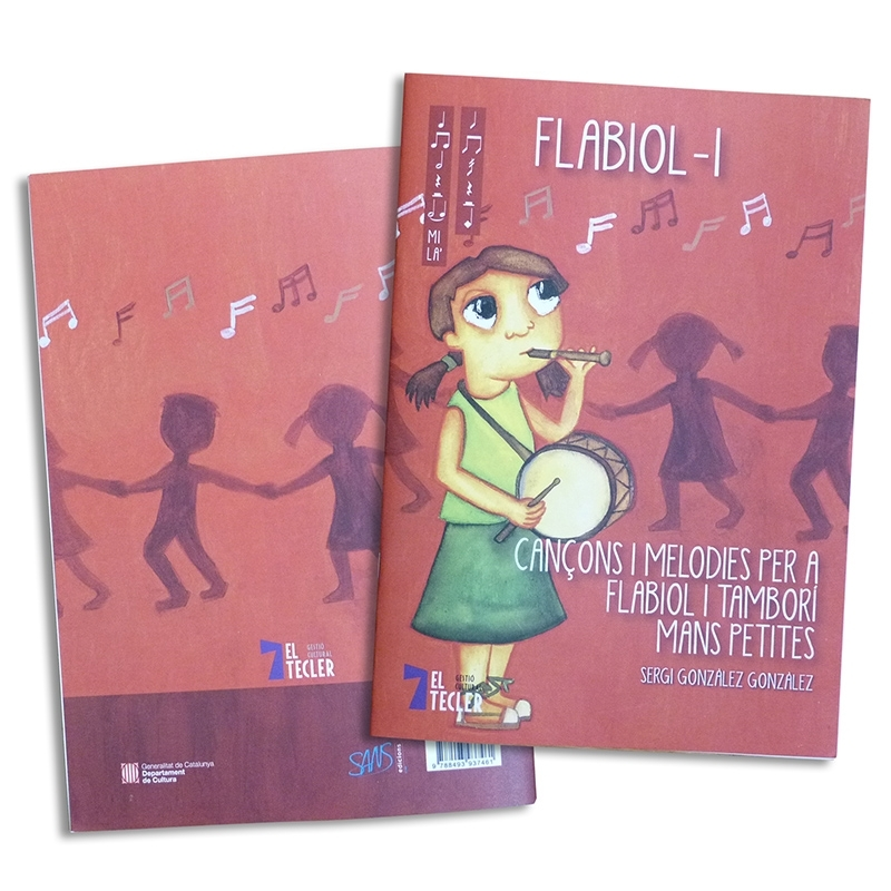 Libro infantil Flabiol-1