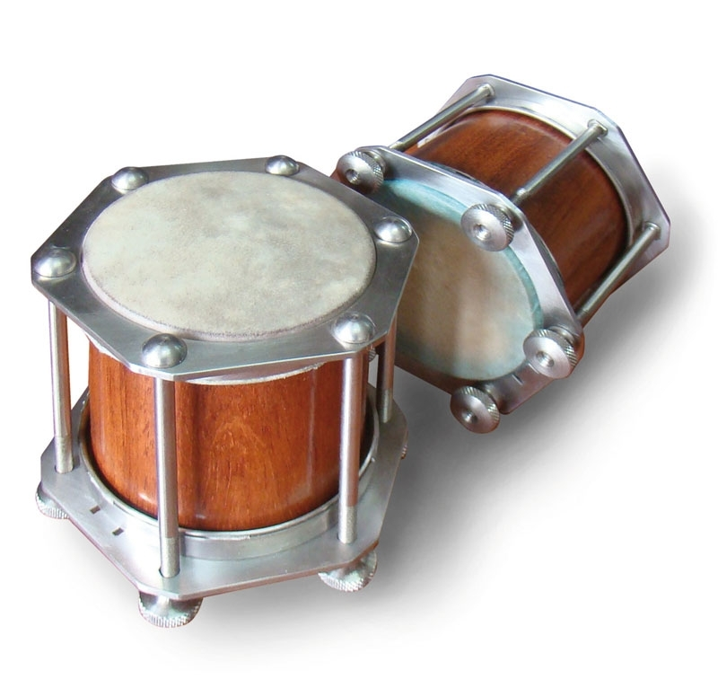 Small drum for cobla