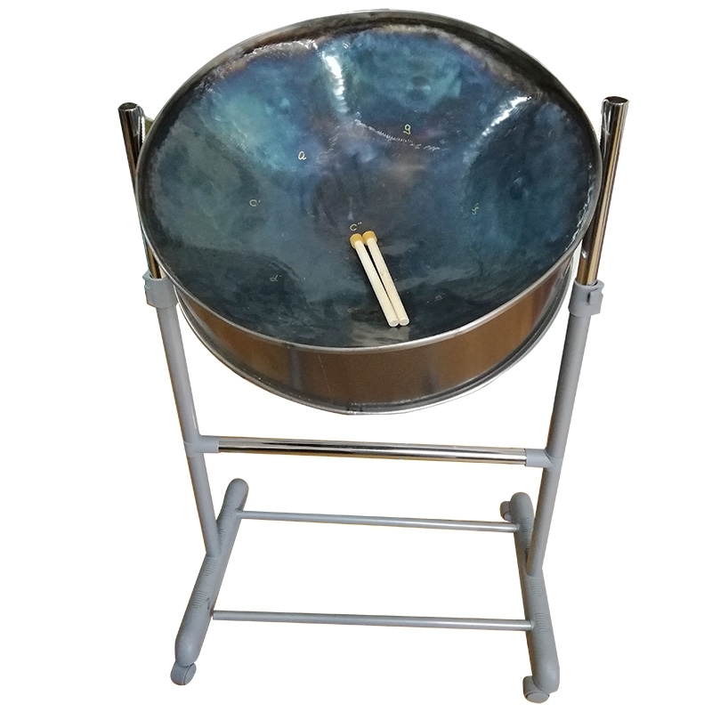 Steel drum of 58 cm
