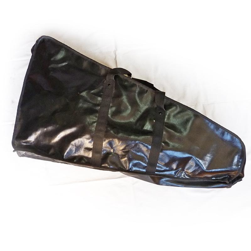 Harp nylon pouch