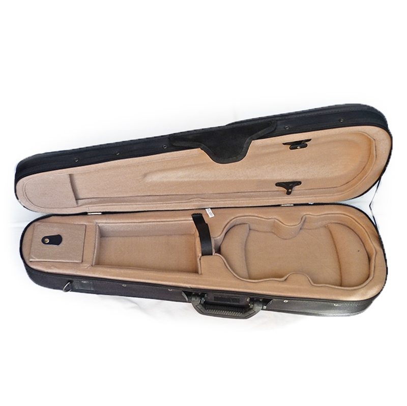 Violin hard case
