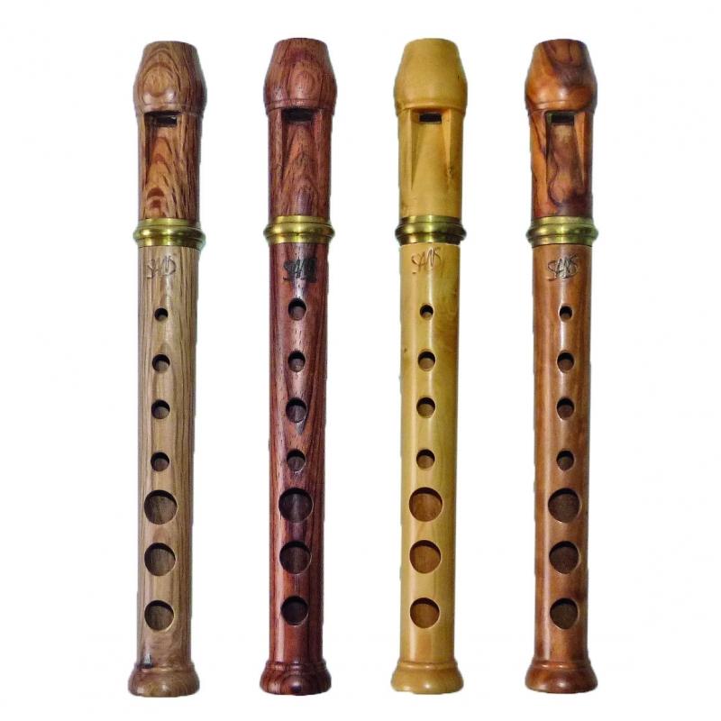 Flauta SANS