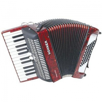 Acordeon Hohner Bravo II48, chromatic