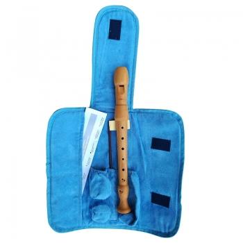 Soprano flute (C)