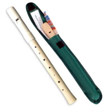 Pentatonic flute (C)