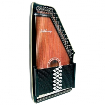 Zither Autoharp 21 bar