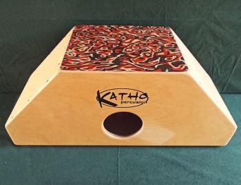 """Instrument especial KATHO """"Rumbatá"""""""