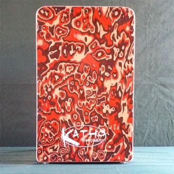 "Caixó flamenc KATHO ""Tigre"""