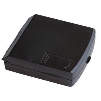 Caja guarda-tudeles/caña Gralla