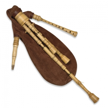 Traditional Bagpipe