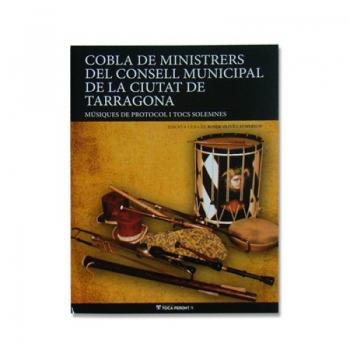 Libro de música tradicional catalana (1)
