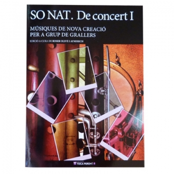 So Nat. de Concert I