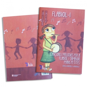 Catalan sheet music book infantil 2