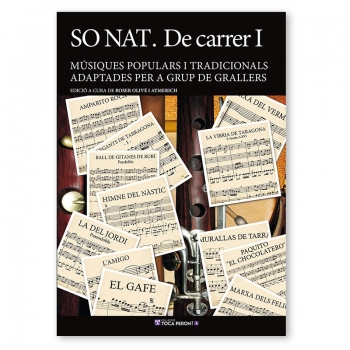 Catalan sheet music book (6)