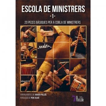 Escola de Ministrers -1