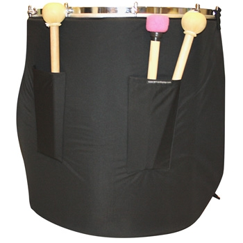 Pocket accessory for Brazilian Surdo 16""