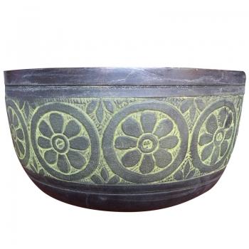 Tibetan sound bowl