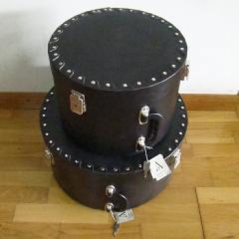 Large drum case