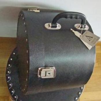 Large drum case