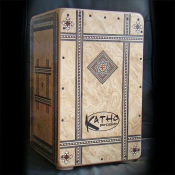 "Cajón Katho ""ELITE"""