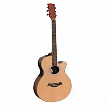 Guitarra acústica ACADEMY