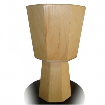 "Djembé de madera ""Katho"""