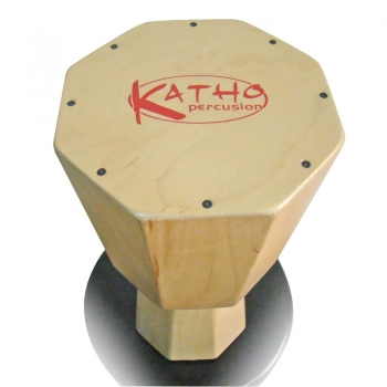 "Djembé de fusta ""Katho"""