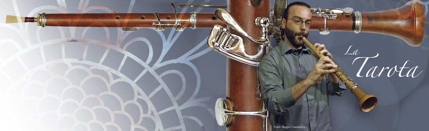 L'oboe tradicional